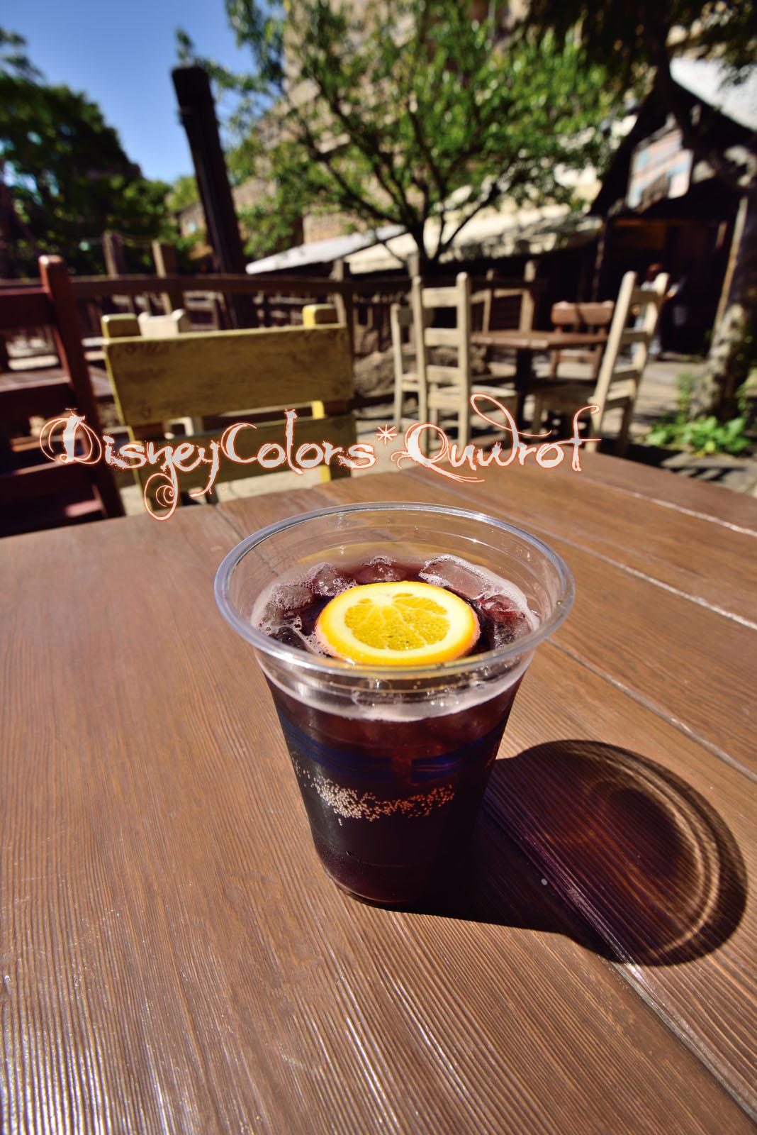 ユカタン・ベースキャンプ・グリル カリモーチョ(赤ワイン&コカ・コーラ)