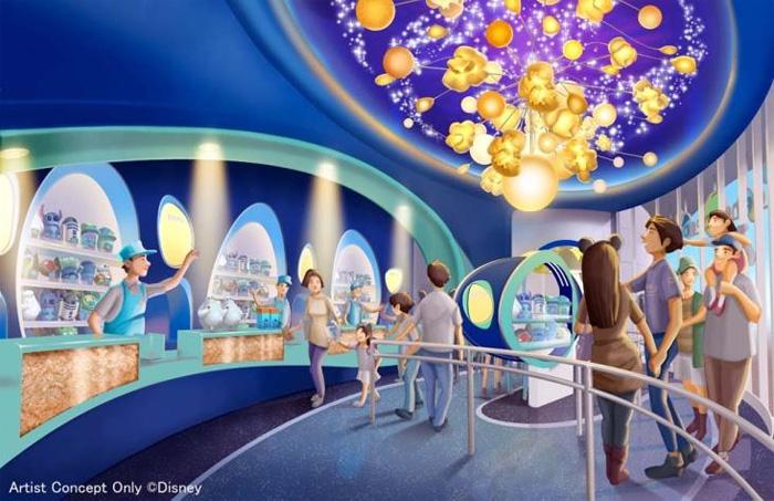 東京ディズニーランド 大規模開発 ベイマックス