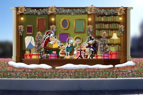 クリスマス・ファンタジー2017