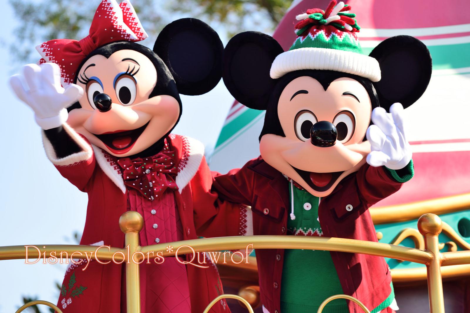 ディズニー・クリスマス・ストーリーズ2017