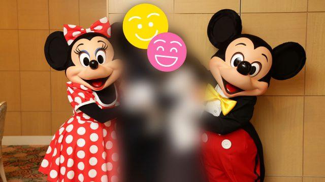 ディズニーアンバサダーホテル ディズニー・フェアリーテイル・ウェディング ザ・ハピエスト・セレクション