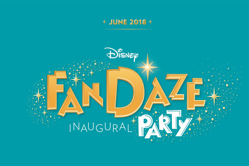 ディズニーランド・パリ Disneyland Paris Disney FanDaze