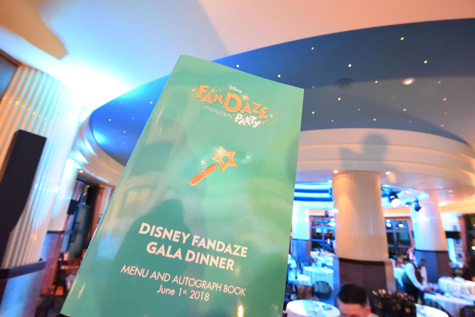 ディズニーランド・パリ ディズニー・ファンデイズ Disneyland Paris Disney FanDaze