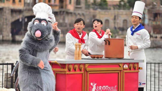 """レミーの""""誰でも名シェフ""""2019"""