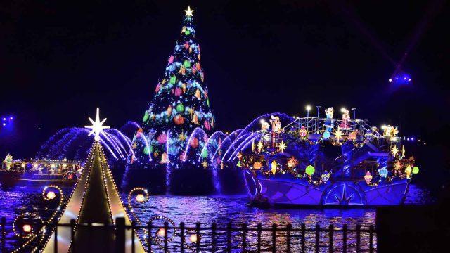 カラー・オブ・クリスマス2018